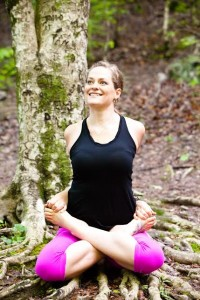 Chelsea Etowah Valley Yoga