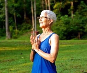Sue Hopkins Yoga in Cartersville, Georgia
