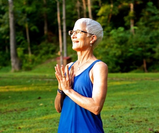 Sue Hopkins Yoga in Cartersville, Georgia