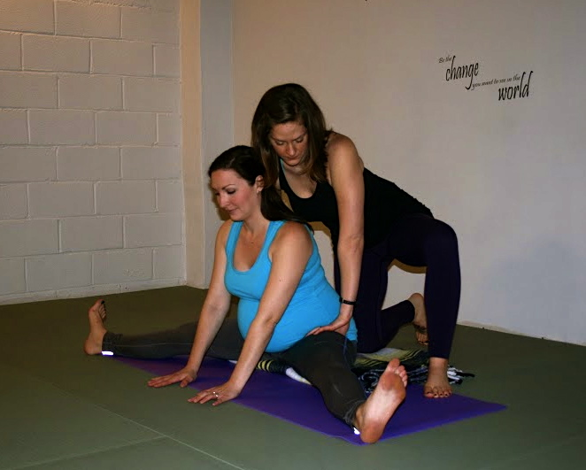 Prenatal Yoga Etowah Valley Yoga