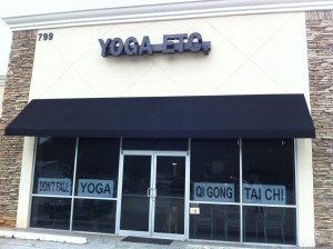 Yoga, Etc. in Cartersville, Georgia
