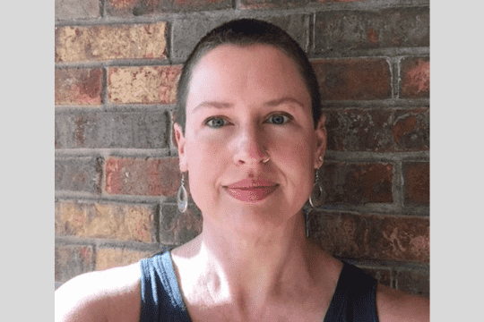 Chandra Sosebee Etowah Valley Yoga Instructor