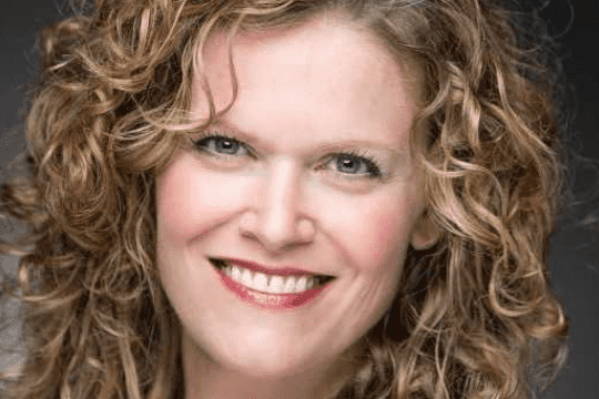 Susan Rodney Etowah Valley Yoga Instructor